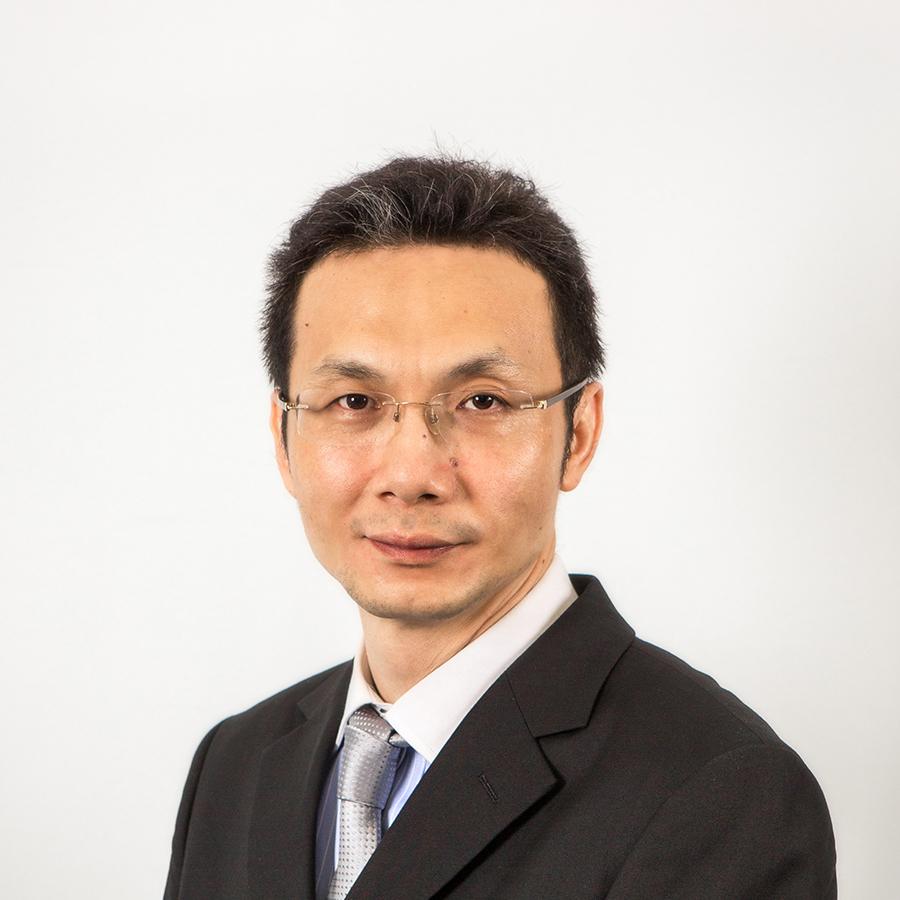 Charles Ong