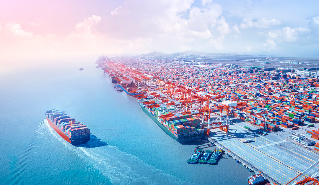 Anacle Brings Tesseract® to Jurong Port