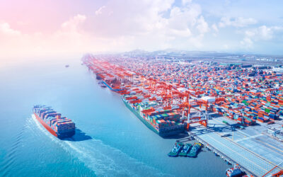 Anacle Brings Tesseract® to Jurong Port