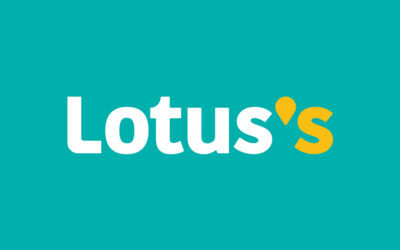 Thailand's CP Group Selects Anacle's Simplicity® Commercial Real Estate Solution for Lotus's